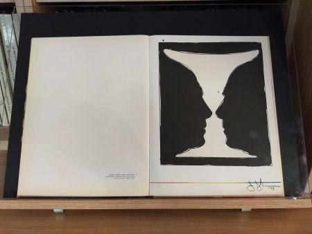 Livre Illustré Johns - No 40