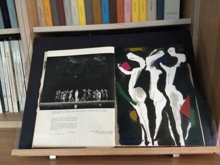 Livre Illustré Marini - No 40