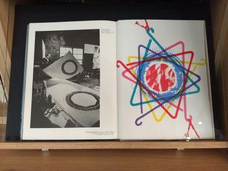 Livre Illustré Rosenquist - No 44
