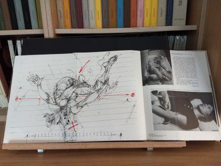 Livre Illustré Velickovic - No 44