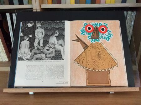 Livre Illustré Baj - No 44
