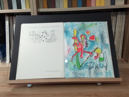 Livre Illustré Matta - No 45