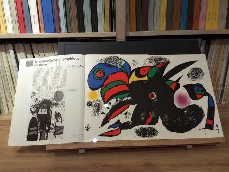 Livre Illustré Miró - No 47