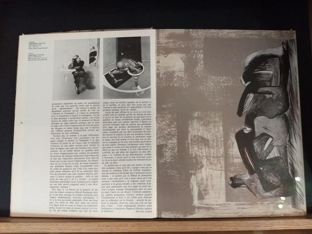 Livre Illustré Moore - No 49