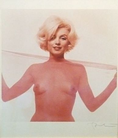Photographie Stern -  Not bad for 36 (1962)