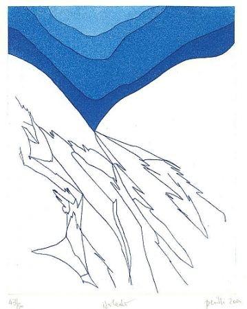 Livre Illustré Perilli - Notas minimas