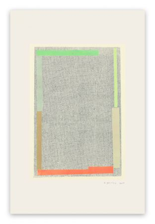Monotype Gourlay - Note d