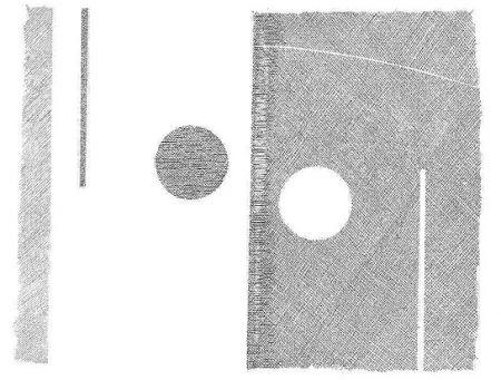 Gravure Korompay - Notte e giorno
