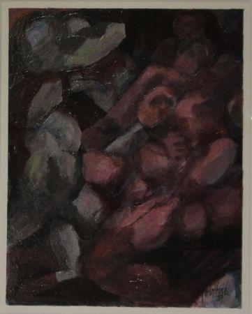 Monotype Seidel - Notturno