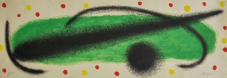 Gravure Miró - Nous Avons I / Fuseés