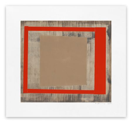 Monotype Gourlay - Oak red ash