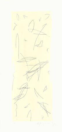 Gravure Ràfols Casamada - Ocells-1