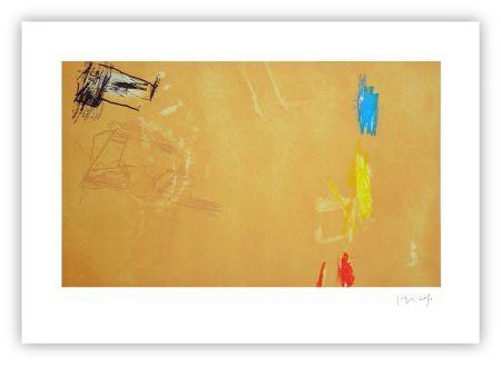 Gravure Capa - Ocher-colors
