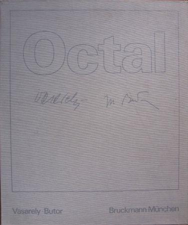 Sérigraphie Vasarely - Octal