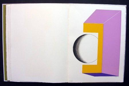 Livre Illustré Sugai - October: the silence