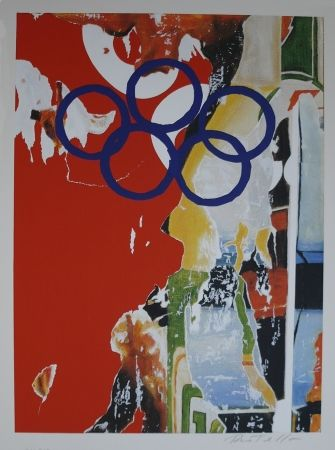 Multiple Rotella - Olympic Centennial