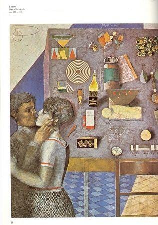 Livre Illustré Gentilini - Omaggio a Franco Gentilini