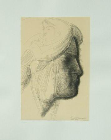 Gravure Greco - Omaggio a Michelangelo