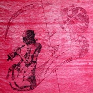 Lithographie Ponç - Ombra 1