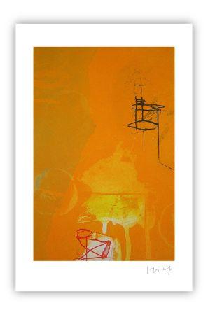 Gravure Capa - Orange (S.A.)