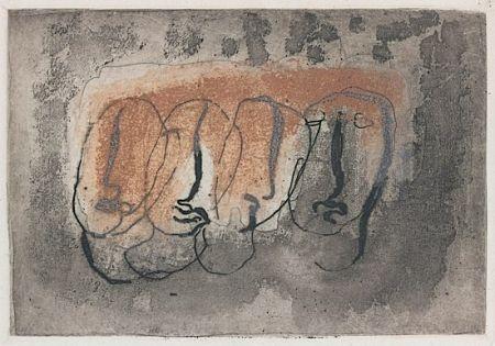 Livre Illustré Fautrier - Orenoque