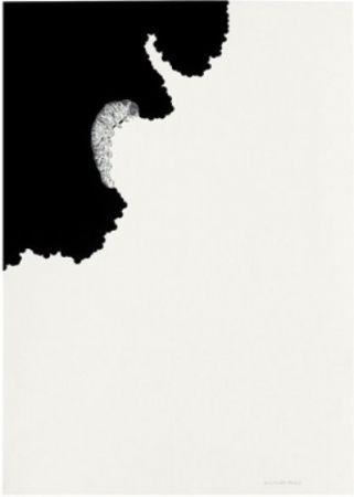 Lithographie Paris - Oruga