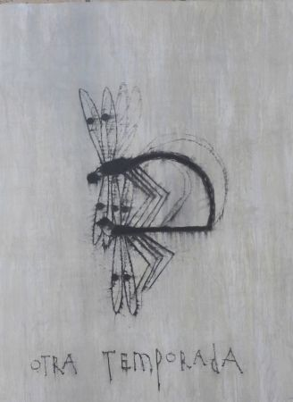 Gravure Bedia - Otra temporada