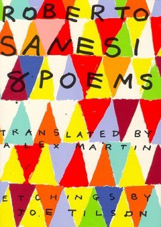Livre Illustré Tilson - Otto poesie - 8 Poems