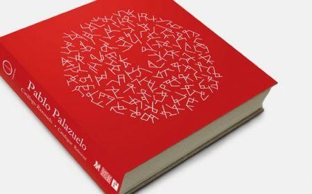 Livre Illustré Palazuelo - Pablo Palazuelo Catalogo Razonado