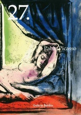 Livre Illustré Picasso - Pablo Picasso, estampes, affiches, céramiques...