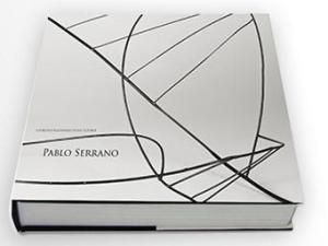 Livre Illustré Serrano - PABLO SERRANO CATÁLOGO RAZONADO