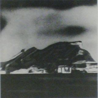 Lithographie Equipo Realidad - PAISAJE - Vista de Gilbraltar en julio de 1936