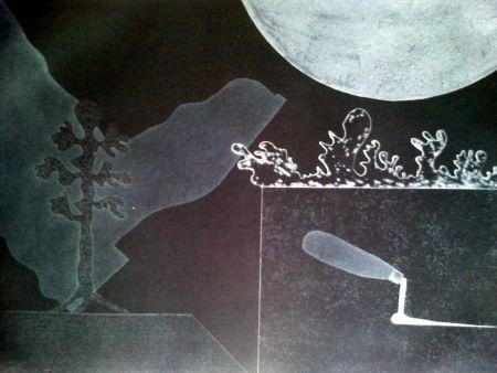 Gravure Argimon - PALETA