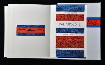 Livre Illustré Cortot - Palimpseste