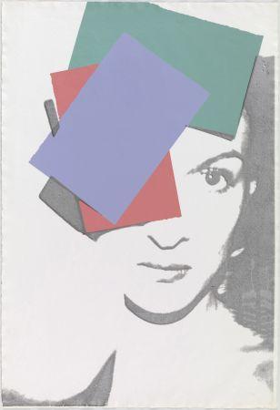 Sérigraphie Warhol - PALOMA PICASSO FS II.121