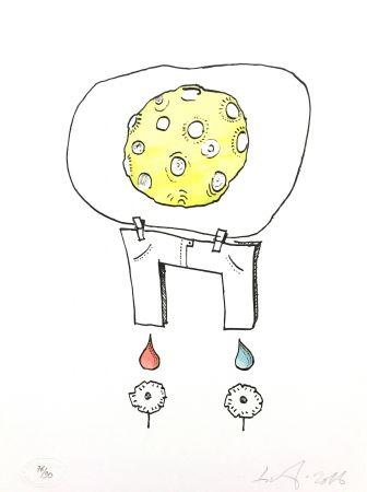 Aucune Technique Nørgard - Pantalon