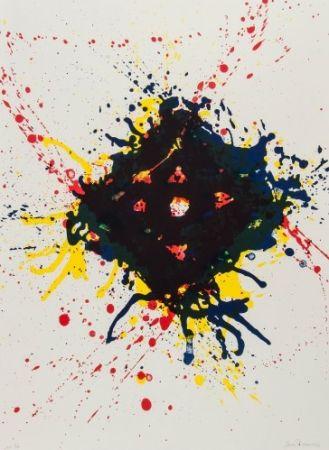 Lithographie Francis - Papierski