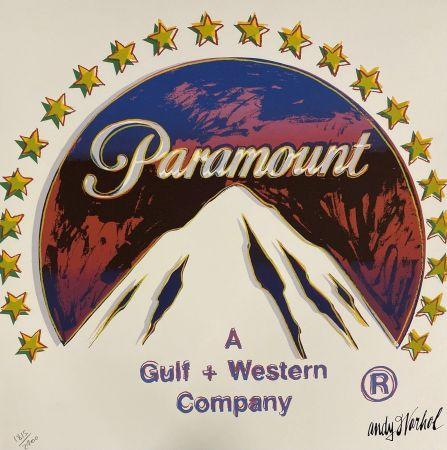 Offset Warhol - Paramount