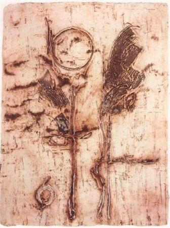 Gravure Frankenthaler - Parets