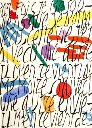 Livre Illustré Cortot - Passé différent