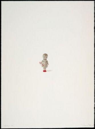 Lithographie Porter - Pastora