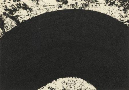 Gravure Serra - Paths and Edges #10