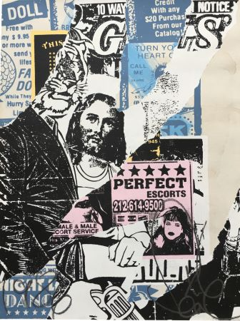 Lithographie Faile - Perfect 10 Ways
