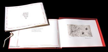 Livre Illustré Alechinsky - Petit soleil des solitudes