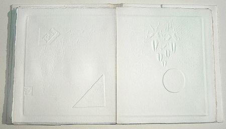 Livre Illustré Peverelli - Petite suite en blanche majeur