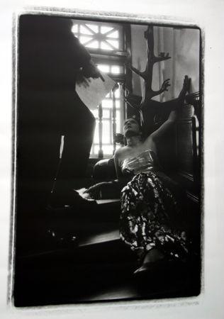 Photographie Pushpamala - Phantom Lady #14