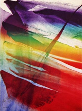 Lithographie Jenkins - Phenomena Franklin's Kite