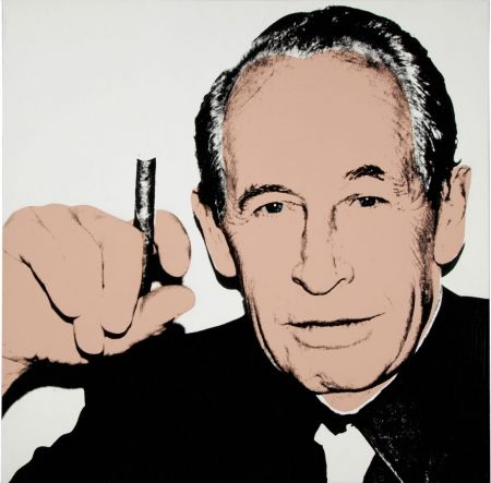 Multiple Warhol - Philip Rosenthal