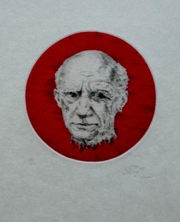 Lithographie Ponç - Picasso