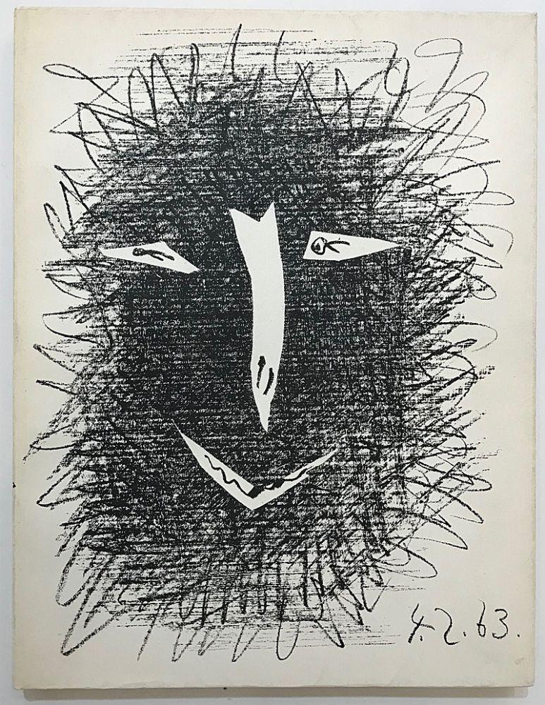 Aucune Technique Picasso - Picasso Lithographe IV: 1956-1963